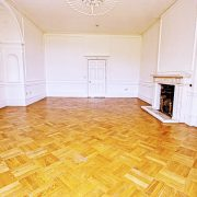 Parquet restoration - Big-Room