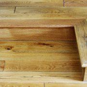 Distressed-oak-flooring-Dog-leg-Step