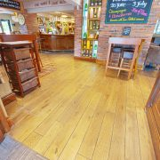 Distressed-oak-flooring-Victoria-Inn
