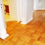 Parquet restoration - Original-Parquet-Restored