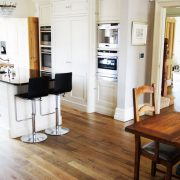 distressed-oak-floor-fitting-kitchen